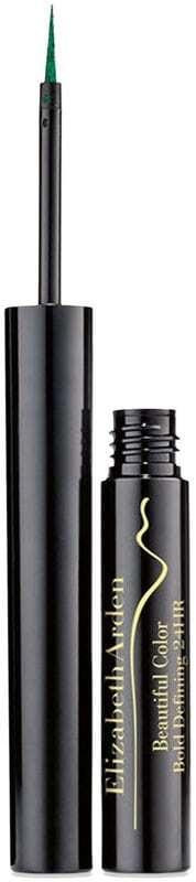 Elizabeth Arden Beautiful Color Bold Defining 24HR Eye Line 05 Mystic Green 1,7ml