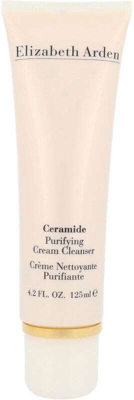 Elizabeth Arden Ceramide Purifying Cream Cleanser Cleansing Cream 125ml