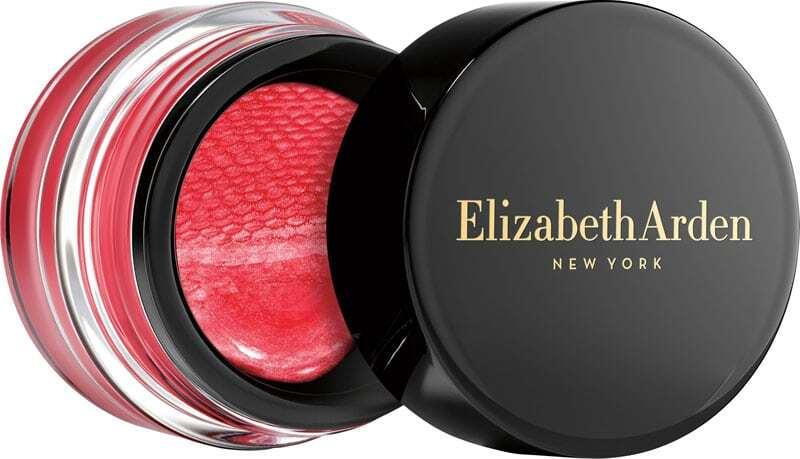 Elizabeth Arden Cool Glow Blush 01 Coral Daze 6ml