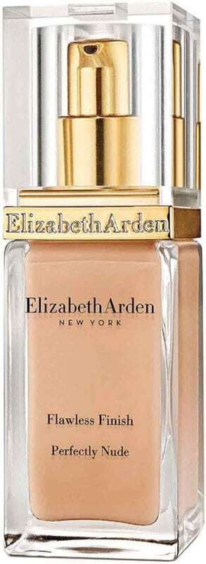 Elizabeth Arden Flawless Finish Perfectly Nude SPF15 Makeup 16 Toasted Almond 30ml