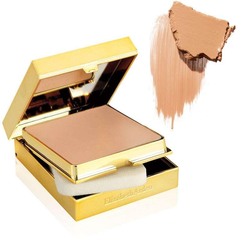 Elizabeth Arden Flawless Finish Sponge-On Cream Makeup 02 Gentle Beige 23gr