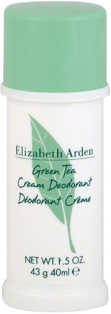 Elizabeth Arden Green Tea Deodorant 40ml (Cream - Aluminium Free)