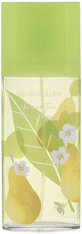 Elizabeth Arden Green Tea Pear Blossom Eau de Toilette 100ml