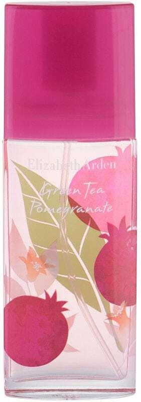 Elizabeth Arden Green Tea Pomegranate Eau de Toilette 50ml