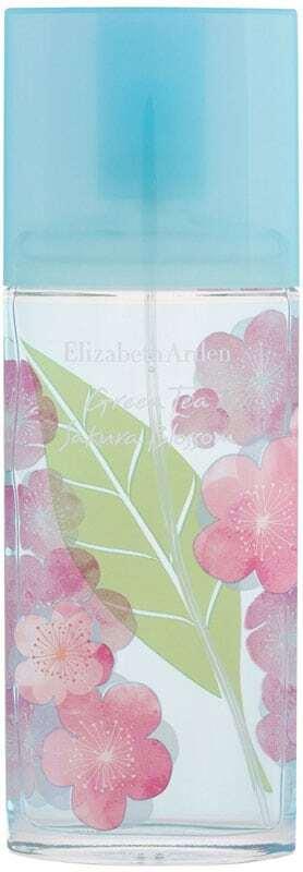 Elizabeth Arden Green Tea Sakura Blossom Eau de Toilette 100ml