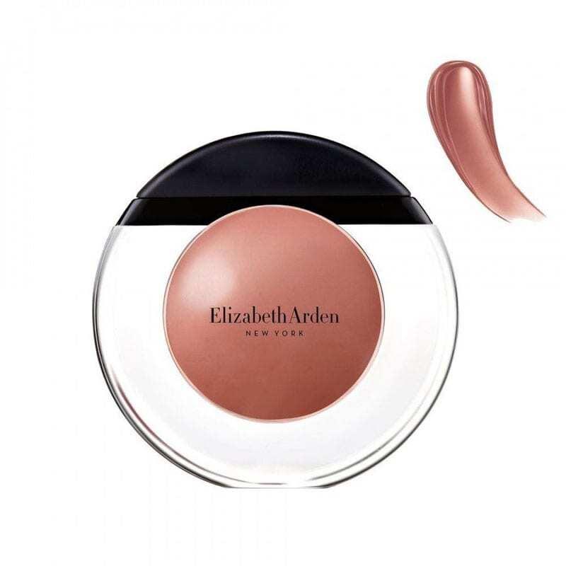 Elizabeth Arden Sheer Kiss Lip Oil Lip Gloss 02 Nude Oasis 7ml