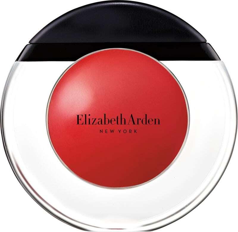 Elizabeth Arden Sheer Kiss Lip Oil Lip Gloss 04 Rejuvenating Red 7ml