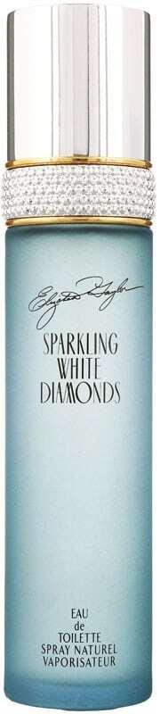 Elizabeth Taylor Sparkling White Diamonds Eau de Toilette 100ml