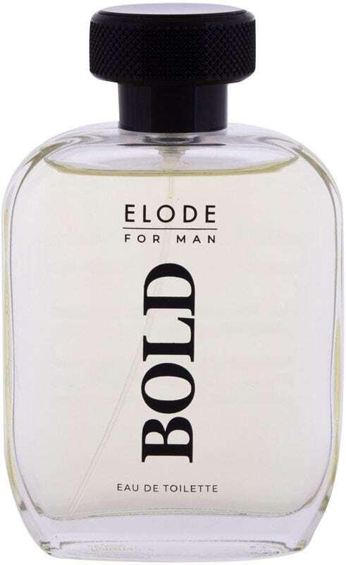 Elode Bold Eau de Toilette 100ml