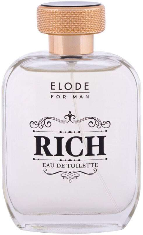 Elode Rich Eau de Toilette 100ml