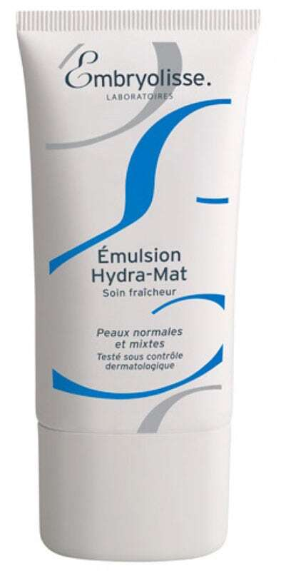 Embryolisse Moisturizing Hydra-Mat Emulsion Day Cream 40ml (For All Ages)