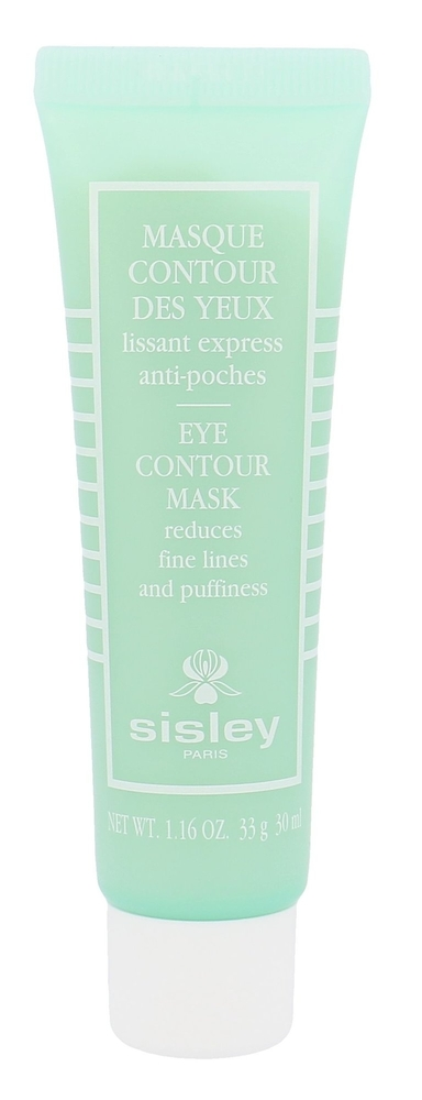 Sisley Eye Contour Mask Face Mask 30ml (All Skin Types - For All Ages)