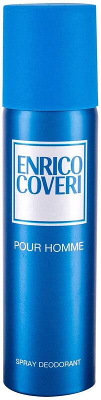 Enrico Coveri Pour Homme Deodorant 150ml (Deo Spray)