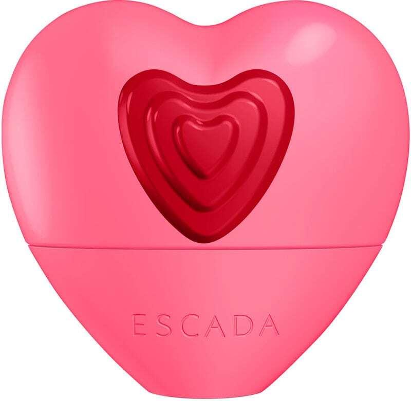 Escada Candy Love Limited Edition Eau de Toilette 100ml