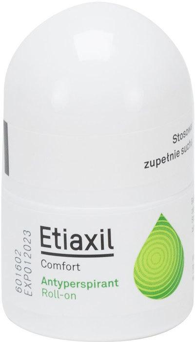 Etiaxil Comfort Antiperspirant 15ml (Roll-On)