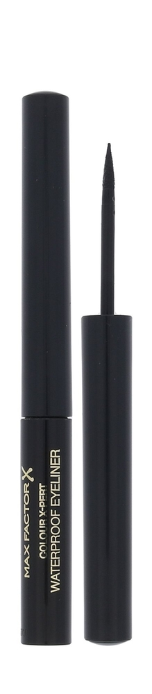 Max Factor Colour X-pert Eye Line 5gr Waterproof 01 Deep Black (Liquid)