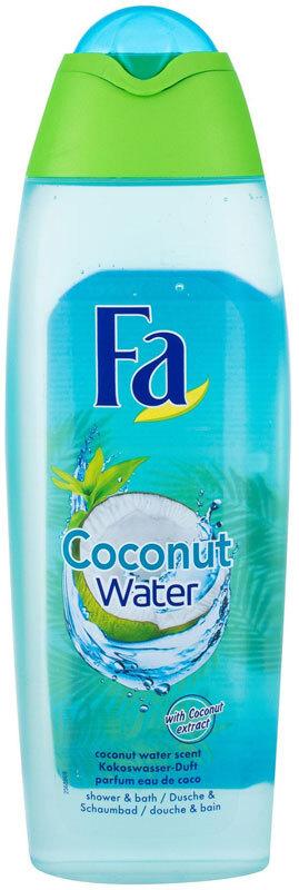 Fa Coconut Water Shower Gel 750ml