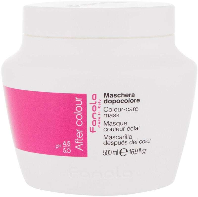 Fanola After Colour Hair Mask 500ml (Colored Hair)