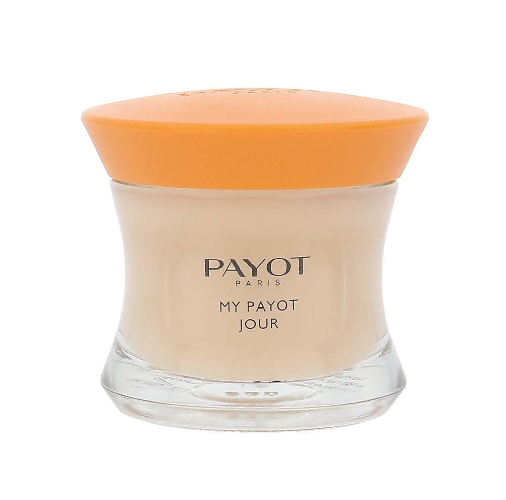Payot My Payot Daily Radiance Care Day Cream 50ml (All Skin Types - For All Ages)