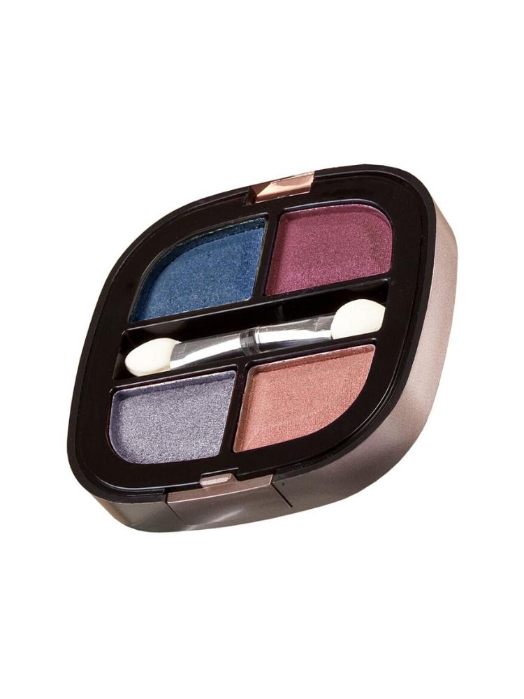 Nicka K New York Quad Eyeshadow Palette - NY071 8gr