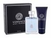 Versace Pour Homme Eau de Toilette 100ml Combo: Edt 100ml + 100ml Shower Gel