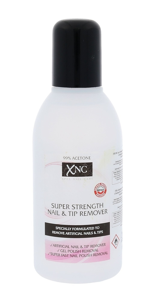 Xpel Nail Care Super Strength Nail & Tip Nail Polish Remover 150ml