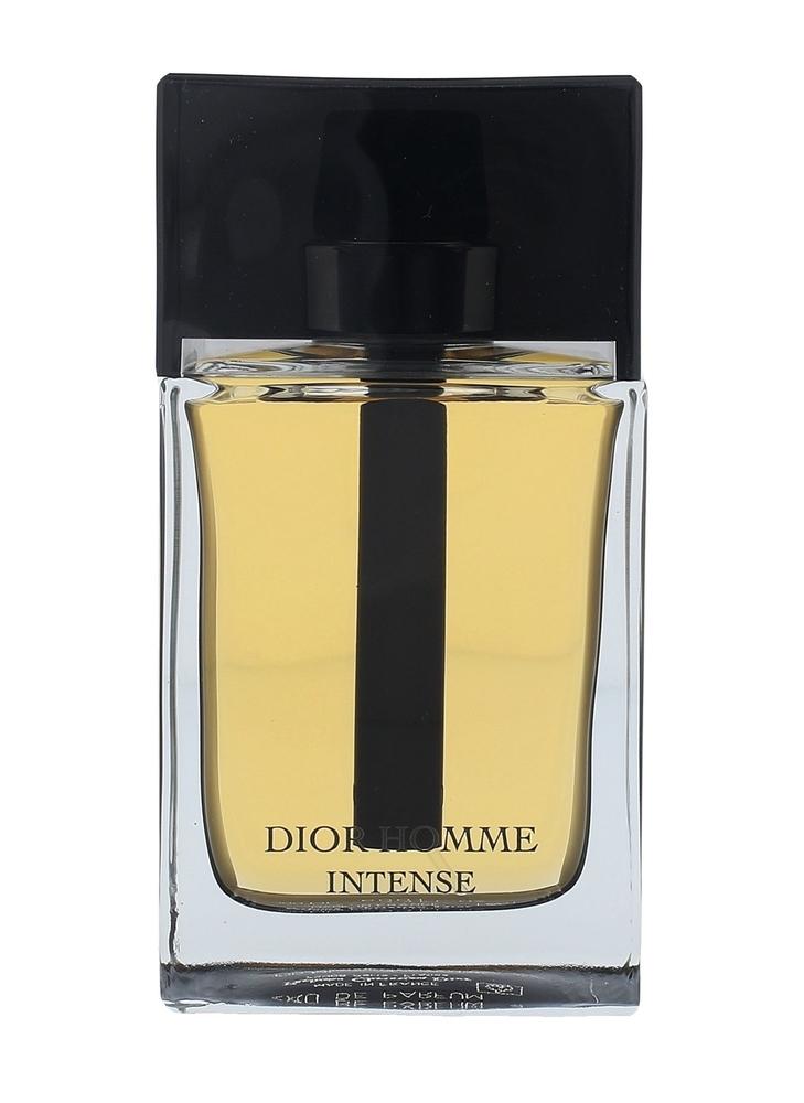 Christian Dior Dior Homme Intense 2011 Eau De Parfum 100ml