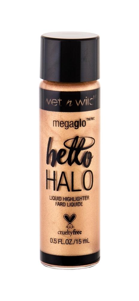 Wet N Wild Megaglo Brightener 15ml Goddess Glow