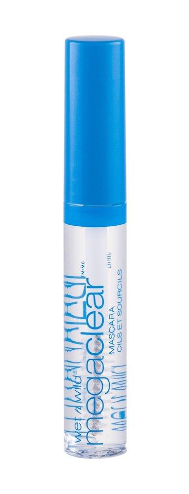 Wet N Wild Mega Clear Mascara Clear 149 8,5ml