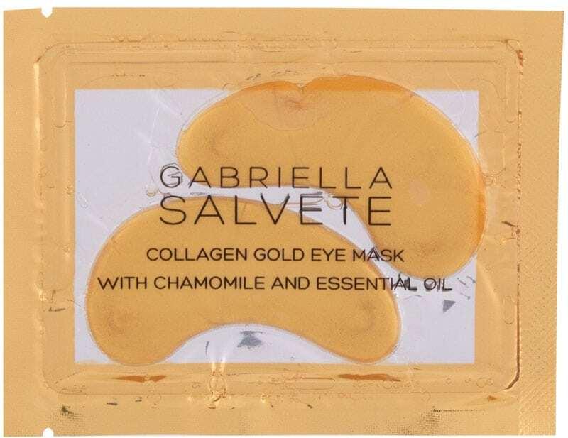 Gabriella Salvete Collagen Gold Eye Gel 6gr (For All Ages)