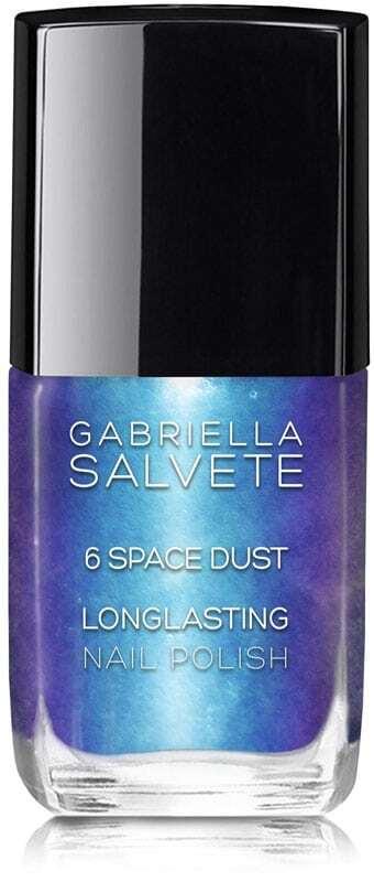 Gabriella Salvete Longlasting Enamel Nail Polish 06 Space Dust 11ml