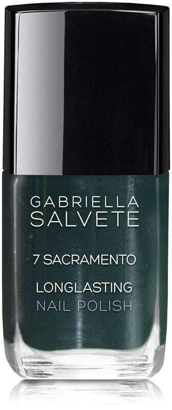 Gabriella Salvete Longlasting Enamel Nail Polish 07 Sacramento 11ml