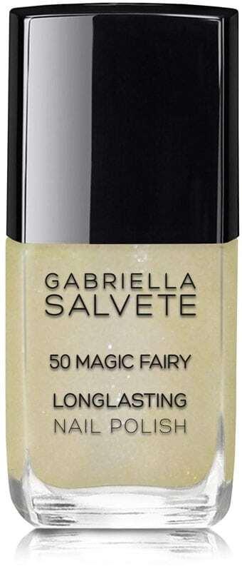 Gabriella Salvete Longlasting Enamel Nail Polish 50 Magic Fairy 11ml