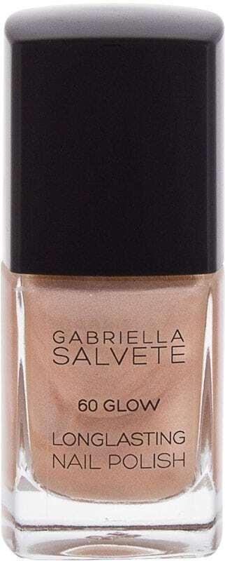 Gabriella Salvete Longlasting Enamel Nail Polish 60 Glow 11ml