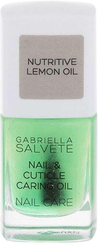 Gabriella Salvete Nail Care Nail & Cuticle Caring Oil Nail Care 11ml