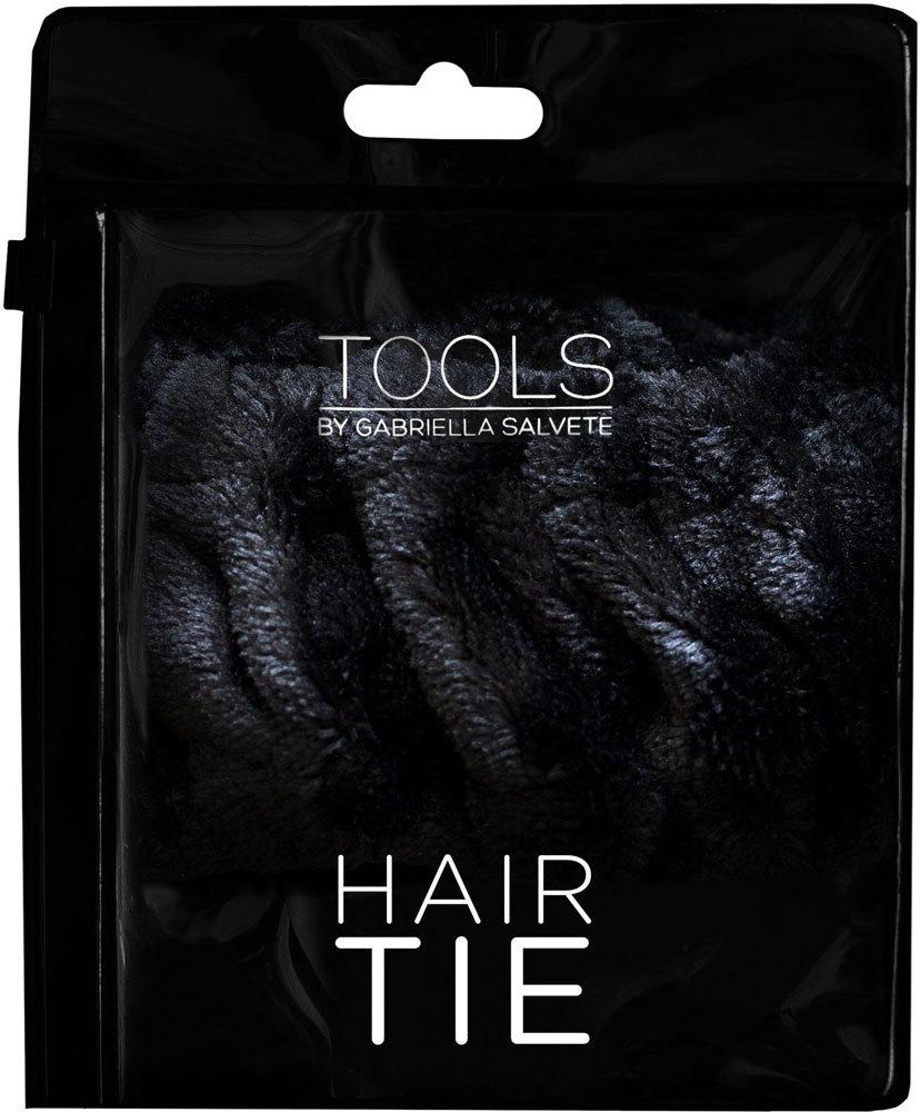 Gabriella Salvete TOOLS Hair Tie Comb, Brush and Hair Ring 1pc