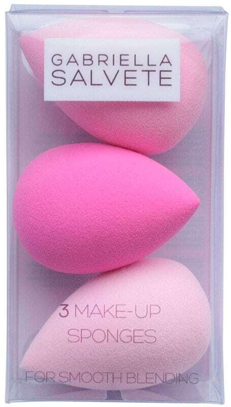 Gabriella Salvete TOOLS Make-up Sponge Applicator 3pc