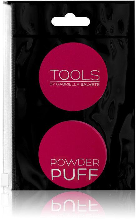 Gabriella Salvete TOOLS Powder Puff Applicator 2pc