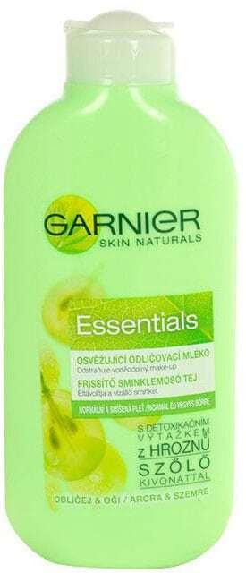 Garnier Essentials Combination Skin Face Cleansers 200ml