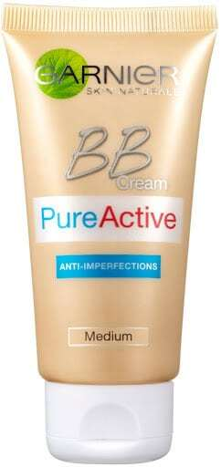 Garnier Pure Active BB Cream Medium 50ml