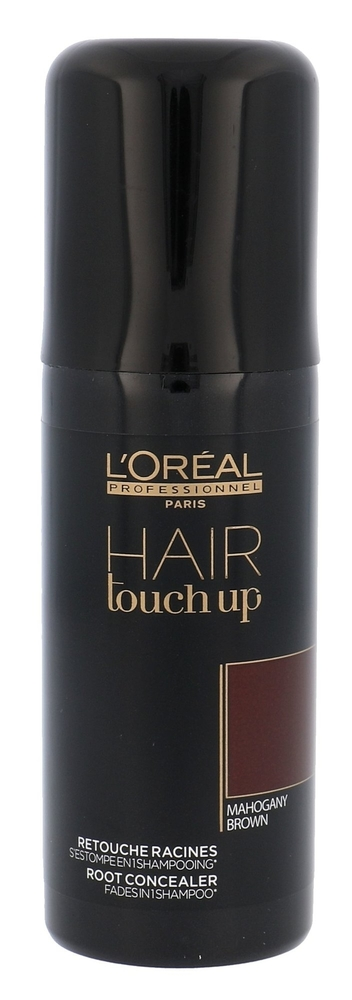 L/oreal Professionnel Hair Touch Up Hair Color 75ml Mahogany Brown (All Hair Types)
