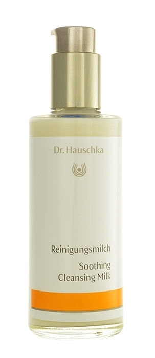 Dr. Hauschka Soothing Cleansing Milk Cleansing Milk 145ml (Mixed - Dry)