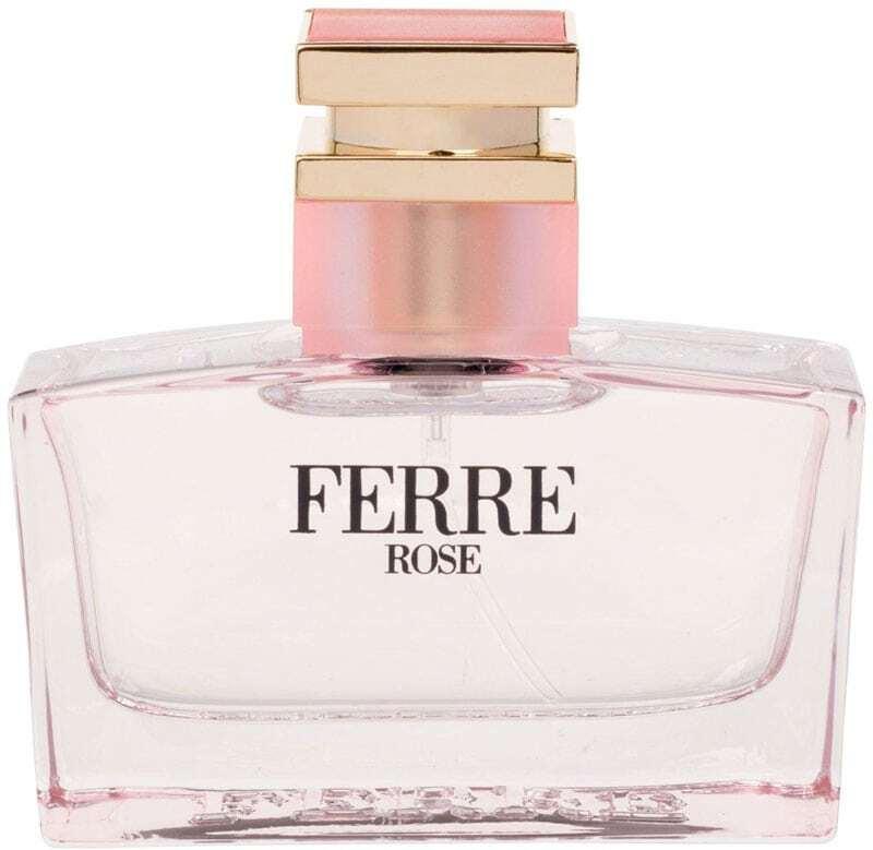 Gianfranco Ferré Ferré Rose Eau de Toilette 30ml
