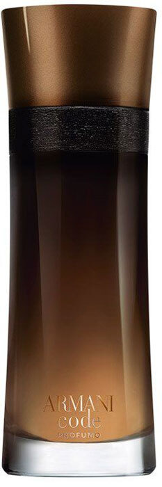 Giorgio Armani Code Profumo Eau de Parfum 200ml
