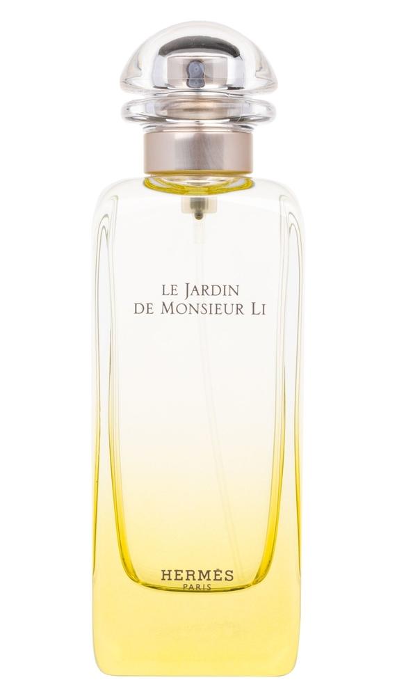 Hermes Le Jardin De Monsieur Li Eau De Toilette 100ml
