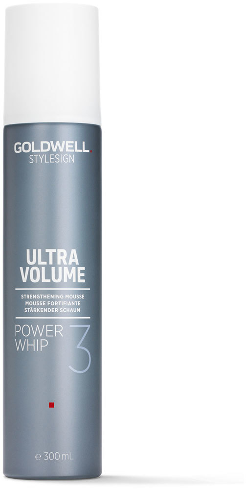 Goldwell Style Sign Ultra Volume Power Whip Hair Mousse 300ml