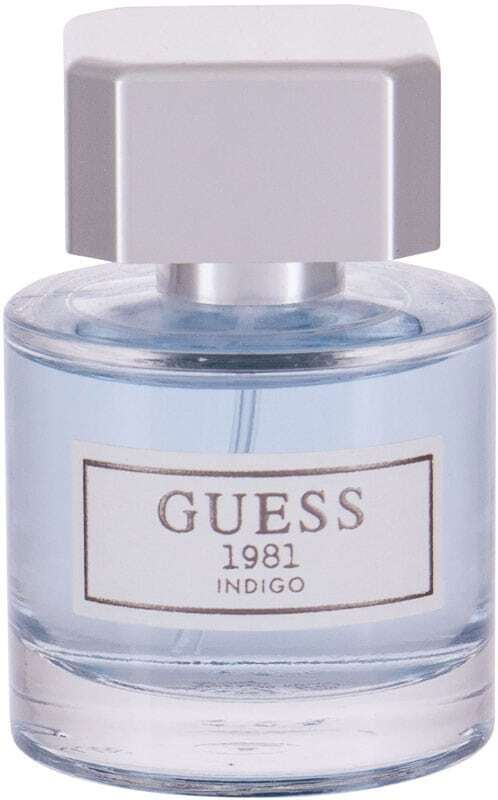 Guess Guess 1981 Indigo For Women Eau de Toilette 30ml