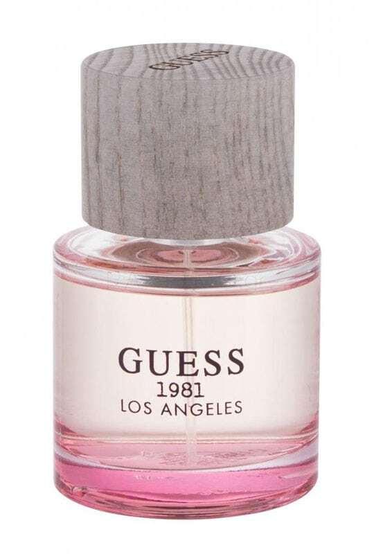 Guess Guess 1981 Los Angeles Eau de Toilette 50ml