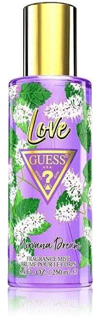 Guess Love Nirvana Dream Body Spray 250ml