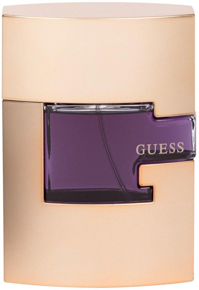 Guess Man Gold Eau de Toilette 75ml